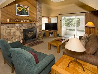 Sierra Megeve #31 - Mammoth Lakes vacation rentals