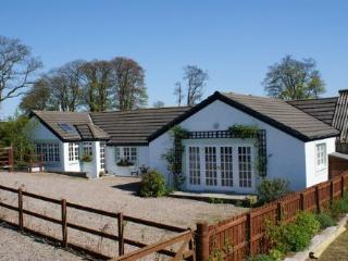 WEST FEAL COTTAGE, Near Scotlandwell, Kinross-shire, Scotland - Perth and Kinross vacation rentals