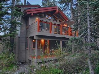 Alpine Chalet Vacation Rental - Alpine Meadows vacation rentals