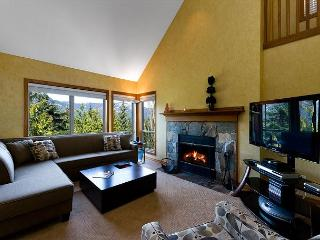 Painted Cliff 3 bdrm, ski-in, ski-out, luxury with serene mountain view - Whistler vacation rentals