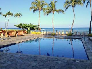 $150. Remodeled Suite OceanFront Kaanapali Shores Resort - Lahaina vacation rentals
