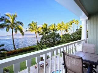 BRAND NEW!  OceanFront Spectacular OceanView $185 - Lahaina vacation rentals
