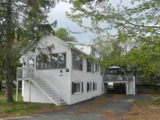 8 Casco - Spacious Ocean Park Vacation Home...Just 50 Yards from the Beach! - Southern Coast vacation rentals