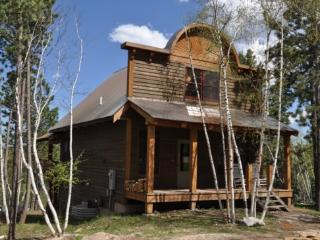 Mercantile Cabin - Lead vacation rentals