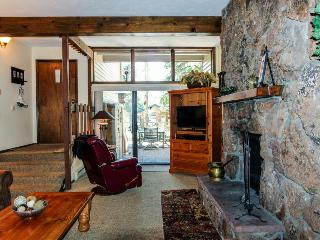 Beaver Creek West Mountain Condo - Beaver Creek vacation rentals