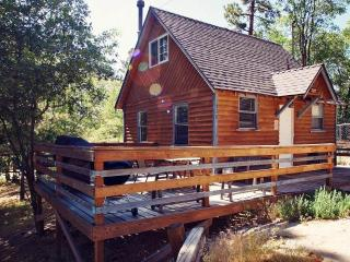 A Honeymooner's Hideaway - Big Bear Area vacation rentals