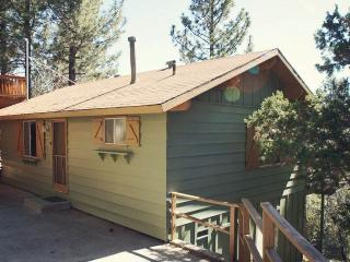 Among The Stars - Big Bear City vacation rentals