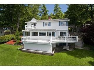 Varney Point Waterfront Sleeps 12 (MCK30W) - Gilford vacation rentals