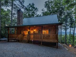 Misty Ridge - Ellijay GA - Ellijay vacation rentals