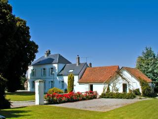 Le Manoir Nord - Northern France vacation rentals