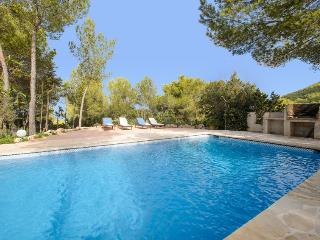 HOR80001 - Cala Carbo vacation rentals