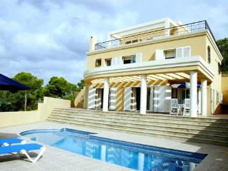 CAR80001 - Cala Carbo vacation rentals