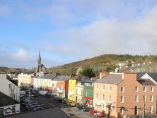 18 Courthouse Square, Clifden - Penthouse Suite - County Galway vacation rentals