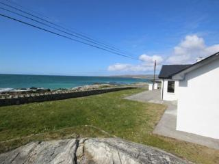 Coral Strand Lodge - Family dream opposite beach - Ballyconneely vacation rentals