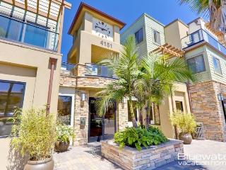 Pacific Blue One - Vacation Rental in Pacific/Mission Beach - San Diego vacation rentals