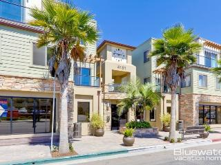 Pacific Blue Two - Vacation Rental in Pacific/Mission Beach - San Diego vacation rentals