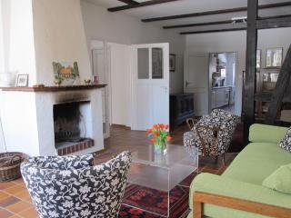 Vacation Home in Salzhausen - nicely furnished, spacious, garden (# 2718) - Salzhausen vacation rentals