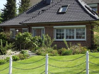 Vacation Home in Schleswig - 1572 sqft, central, comfortable, cozy (# 5222) - Schleswig vacation rentals