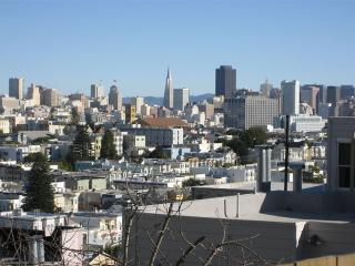 Terrace View - San Francisco vacation rentals