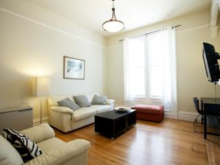 Pierce Place Lower - San Francisco vacation rentals
