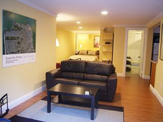 Ashbury Garden Studio - San Francisco vacation rentals