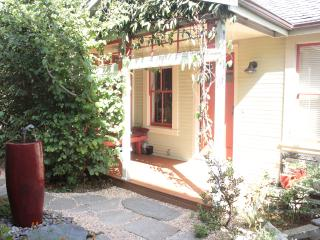 Glen Park Cottage - San Francisco vacation rentals