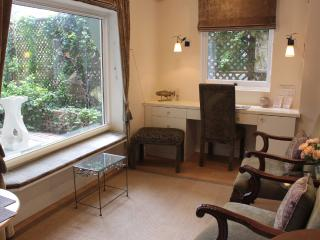 Garden Suite - San Francisco vacation rentals