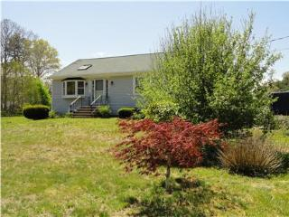Cute and Comfy 2 BR Cottage Near It All! (1801) - West Yarmouth vacation rentals