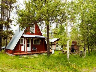 Mama's A-Frame - Donnelly vacation rentals