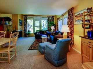 Aspen Village Golf Course Condo- Fairways 61 - McCall vacation rentals