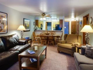 Aspen Village Golf Course Condo- Fairways 71 - McCall vacation rentals