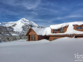 White Grass Lodge - Big Sky vacation rentals