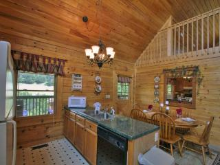Cozy Bear - Sevierville vacation rentals