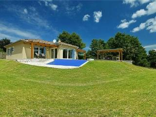 Newly built holiday house for 7 persons, with swimming pool , in Central Istria - Groznjan vacation rentals