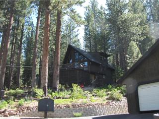Charming Tahoe Home Nestled in the Pine Trees with a Private Hot Tub (MY69) - South Lake Tahoe vacation rentals