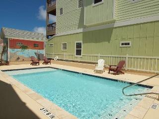 Peyton's Abbey 104PR - Port Aransas vacation rentals