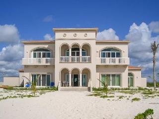 Casa Del Mar Bonito - Stately Villa of Unparalleled Beauty on White Sandy Beach - Playa del Secreto vacation rentals