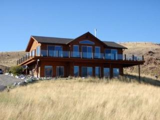 Mountain Sanctuary - Montana vacation rentals