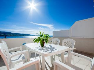 Apartment Ljubomir - 57401-A1 - Island Pag vacation rentals