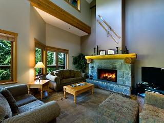 Ski-in, Ski-out luxury 4 bdrm, private hot tub, quiet setting - Whistler vacation rentals