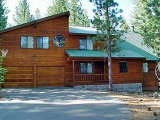 Cull's Mountain Retreat - Truckee vacation rentals