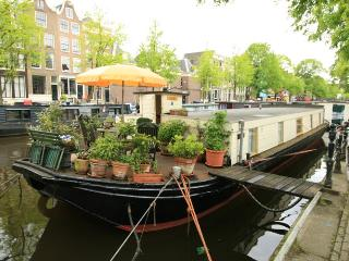 Karins Houseboat - Amsterdam vacation rentals