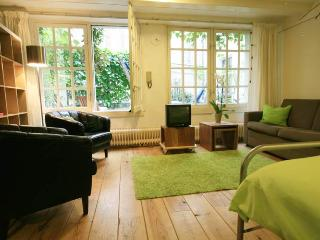 The Green Room Guesthouse - Amsterdam vacation rentals