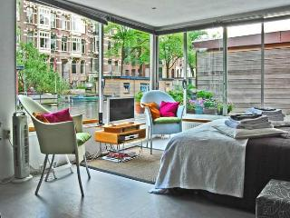 On the Water Studio - Amsterdam vacation rentals