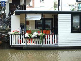 Jordaan Houseboat - Holland (Netherlands) vacation rentals