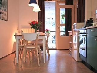 The Finch Apartment - Amsterdam vacation rentals