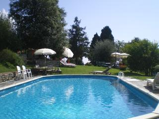 Charming villa on exclusive hill with amazing view close beaches and 5 Terre - Sarzana vacation rentals