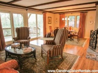Glenn Wood Cottage - Boone vacation rentals