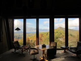 Windy Knob - Blue Ridge Mountains vacation rentals
