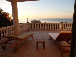 Lovely apartment with terrace - Santa Lucia di Moriani vacation rentals